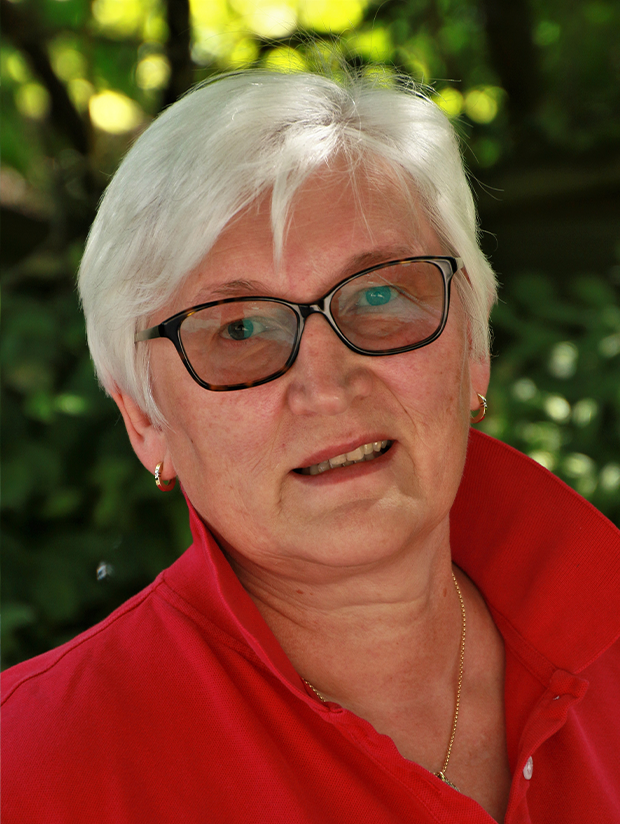 Barbara Beil