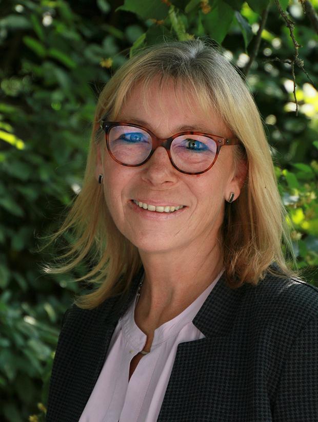 Bettina Kruse-Volkmann
