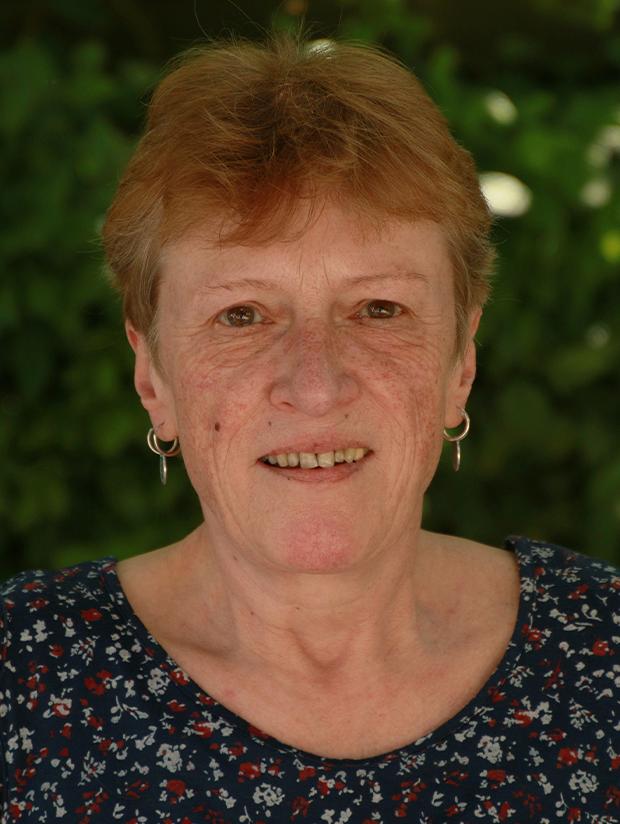 Angela Offenbacher