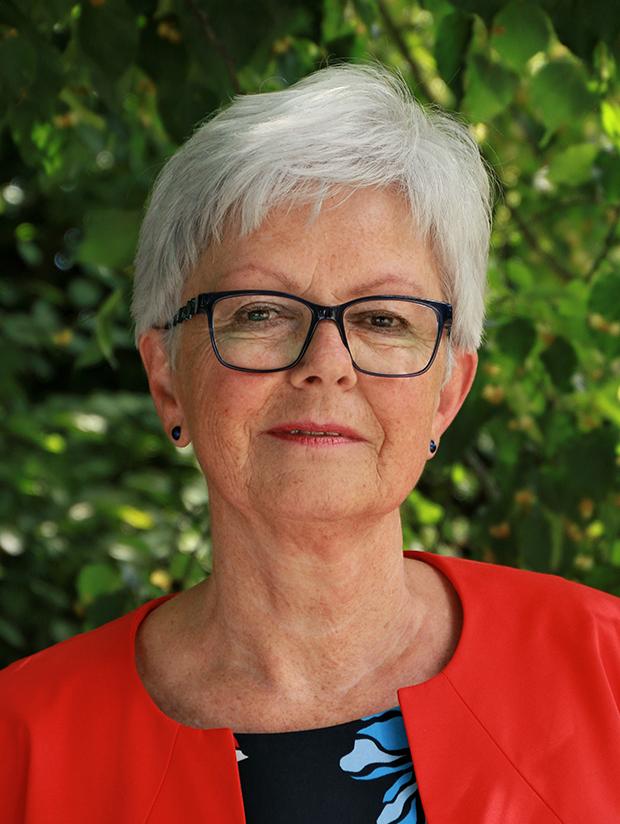 Birgit Stasch